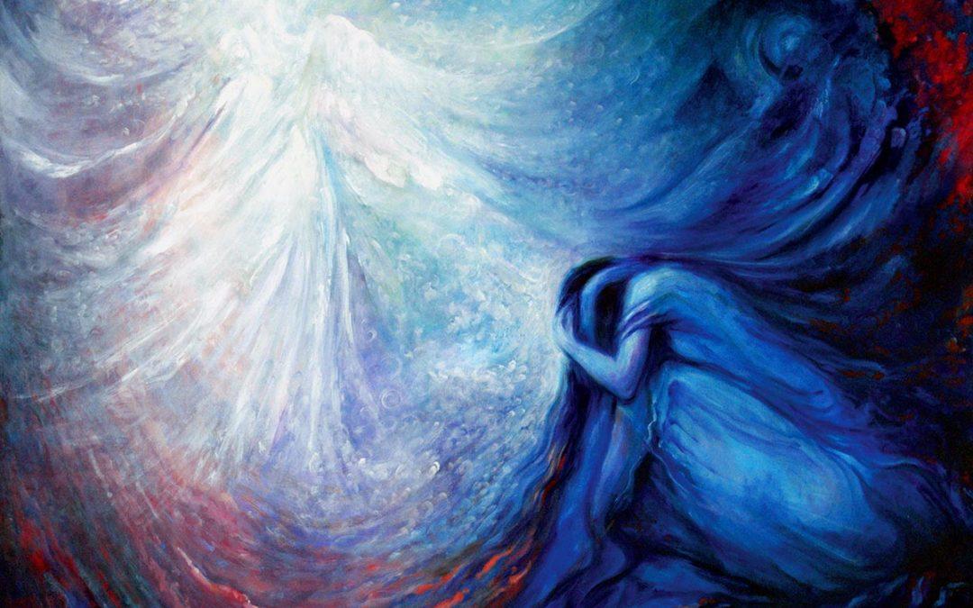 27-28 ottobre: ESPERIENZE SPIRITUALI NELLA DIMENSIONE DEI SOGNI